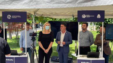 Photo of Në Gjilan organizohet informim për cilësinë e ajrit