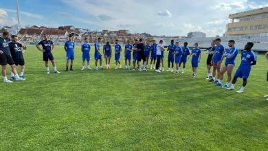 Photo of Zyrtare: Skuadra e Fc Dritës përshëndetet me lojtarin e tyre