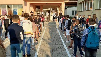 Photo of Viti i ri shkollor mund të fillojë me prezencë fizike