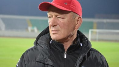 Photo of Rafet Prekazi, drejtori i ri sportiv te Gjilani