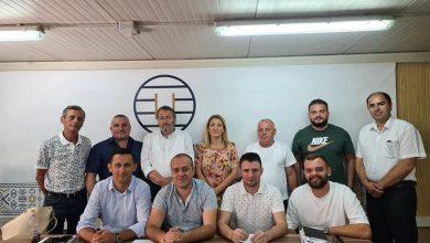 Photo of Oda e Hotelierisë dhe Turizmit të Kosovë, takon kryetarët e shtatë (7) njësive rajonale të Kosovës