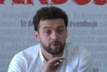 Photo of Po përflitet si kandidat për kryetar të Ferizajt, deputeti i VV-së akuza për Agim Aliun