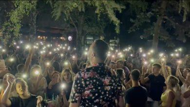 Photo of Këngëtari gjilanas Butrint Rashiti më 'IN' për momentin