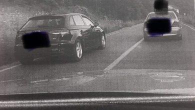 Photo of Gjobiten dy(2)qytetarë për kundërvajtje në trafik në Rrugën Rajonale Gjilan-Prishtinë