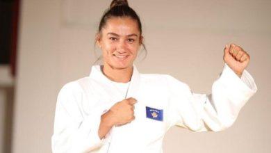 Photo of Lëreni alarmin: Majlinda Kelmendi nesër nga ora 04:00 nis garimin në Lojërat Olimpike