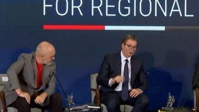 Photo of Vuqiçiç thot se pajtohet për gjithçka që thot Rama, Edi Rama: Do të them pranoje Kosovën!