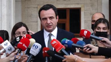 Photo of Reagon Kurti: Serbia po provokon konflikt serioz ndërkombëtar, sulmet e tilla nuk do të tolerohen
