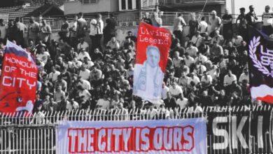 """Photo of """"Skifterat"""" nuk e harrojnë presidentin legjendar të Gjilanit, Shukri Sylejmani"""