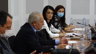 Photo of Dreshaj: Në mëngjes e mora raportin, do të kemi numër të lartë të vdekjeve edhe sot