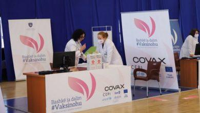 Photo of IKSHPK u bën thirrje qytetarëve që të vaksinohen: Pfizer dhe AstraZeneca nuk përmbajnë virus të gjallë që shkakton COVID-19