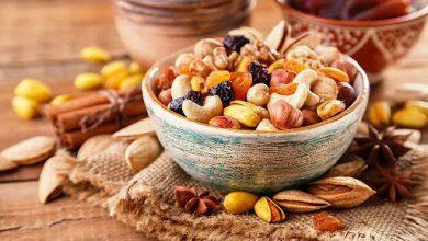 Photo of Cilat janë përfitimet shëndetësore nga konsumimi i frutave të thata