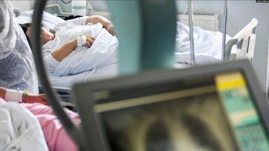 Photo of Bie numri i të hospitalizuarve, në SHSKUK po trajtohen 883 pacientë